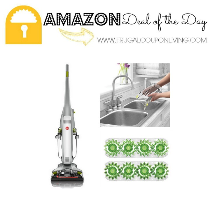 I Love My Hoover Floormate It S The Best Thing For Keeping Hard Floors Clean Today Only You Can Get Deluxe Floor Cleaner
