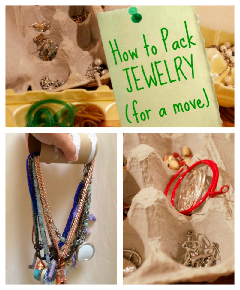 how to pack jewelry top 50 moving hacks and tips ideas to make your move 4264