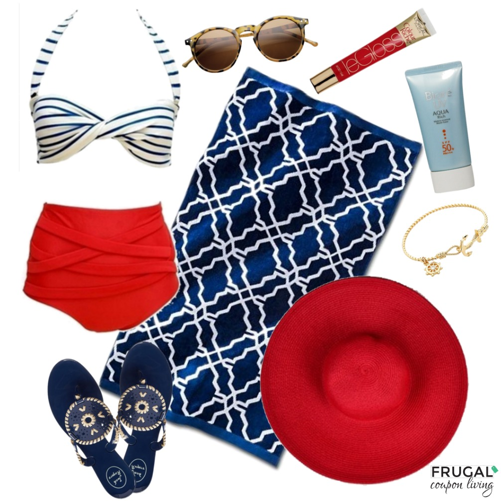 nautical-swimsuit-outfit-frugal-coupon-living-frugal-fashion-friday