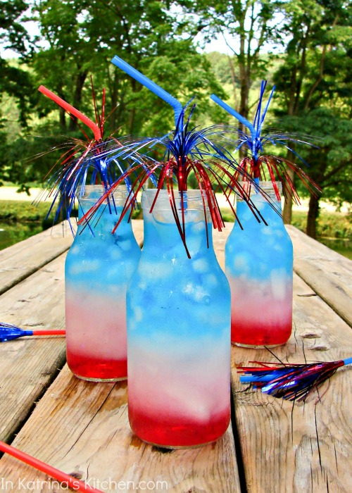 Layered Drinks July Fourth Edition-smaller