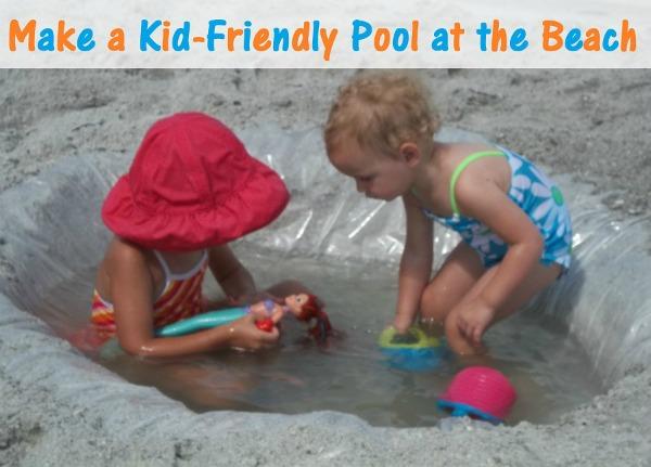 40 Beach Tips And Tricks