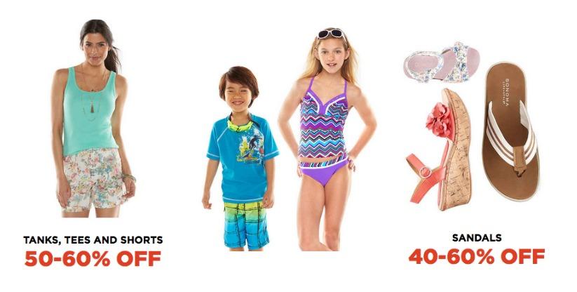 Kohls Promo Codes For Swimwear