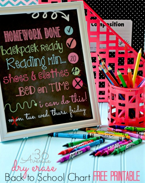 Back-to-School-Homework-Chart-at-the36thavenue-smaller