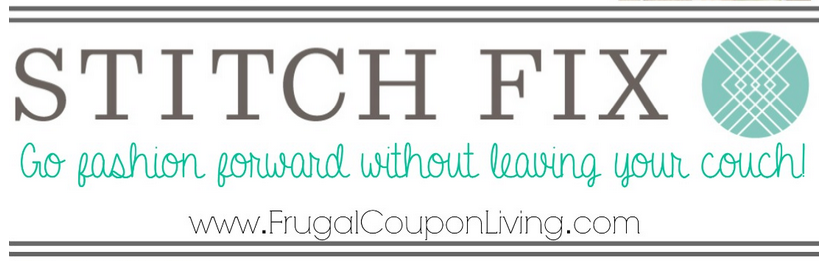 Stitch fix coupon code