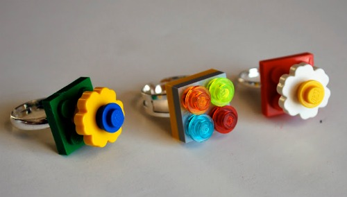 Lego Rings--Flower-smaller