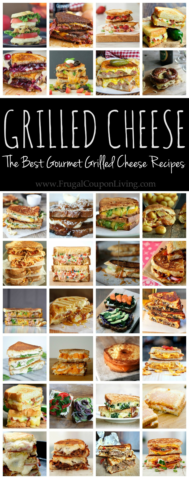 grilled-cheese-Collage-frugal-coupon-living