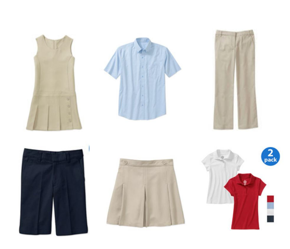 have been looking for a back to school uniform sale checkout the sale ...