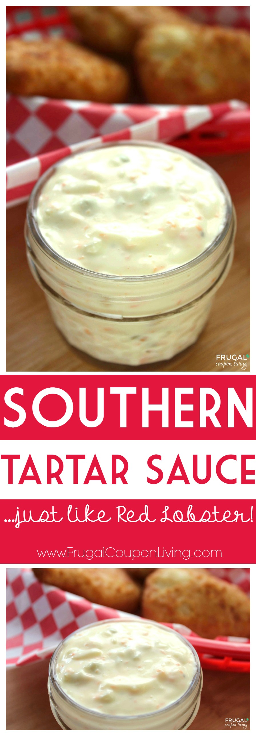 Red-lobster-collage-southern-tartar-sauce-frugual-coupon-living