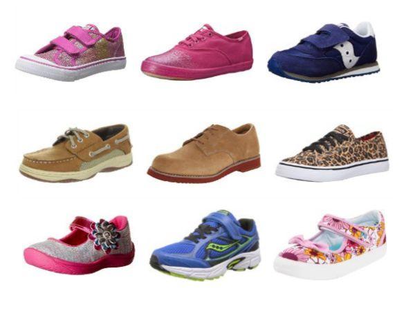 Shoe coupon amazon