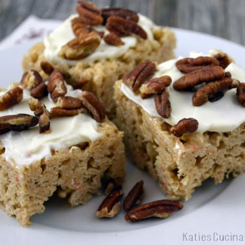 carrot-cake-rice-krispies-square