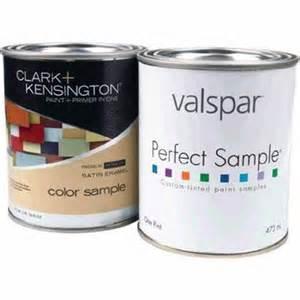 Ace Hardware Clark Kensington Or Valspar Paint Samples