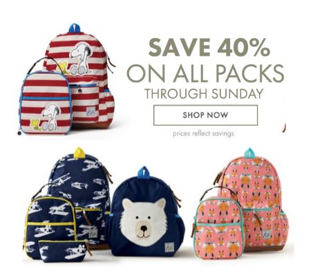 hannah andersson backpacks