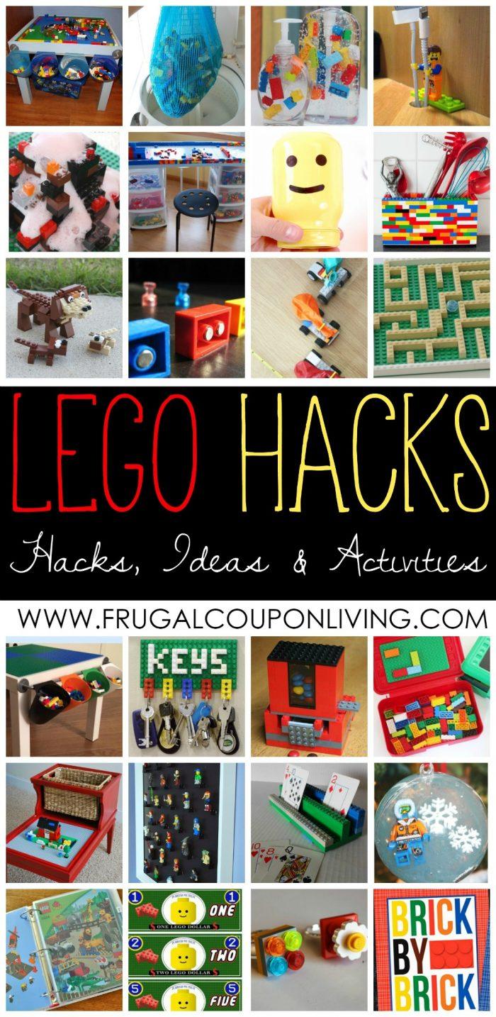 Lego city florida coupons