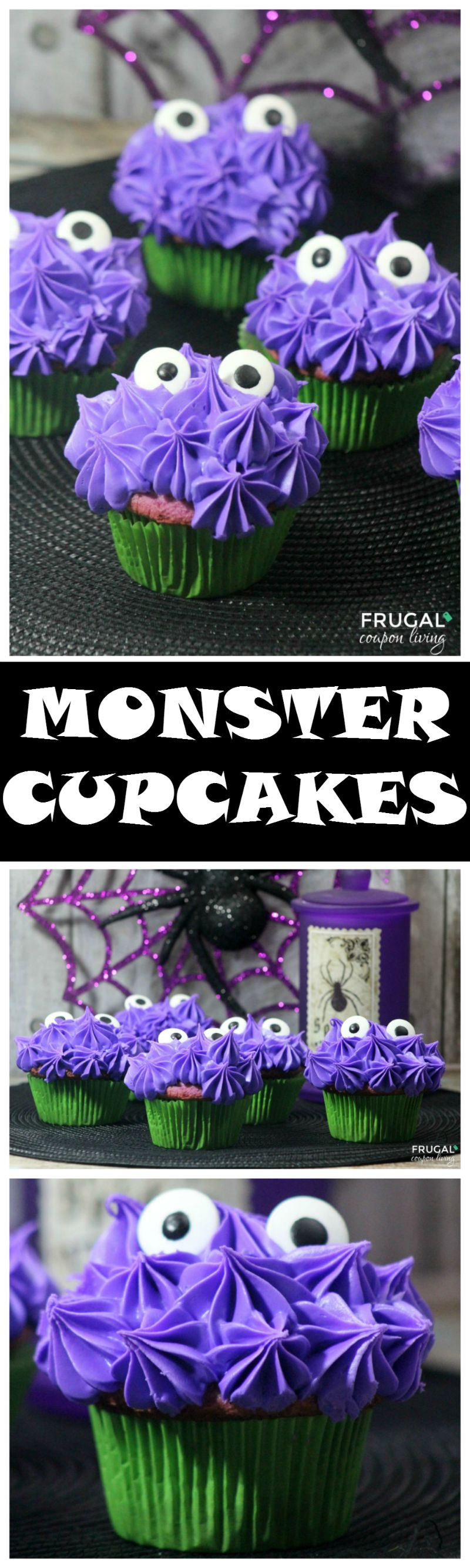 monster-cupcakes-collage-frugal-coupon-living