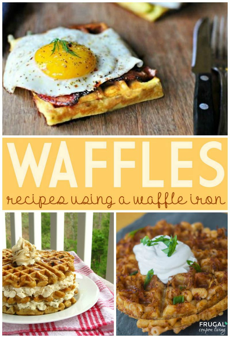 waffles-Collage-3-frugal-coupon-living