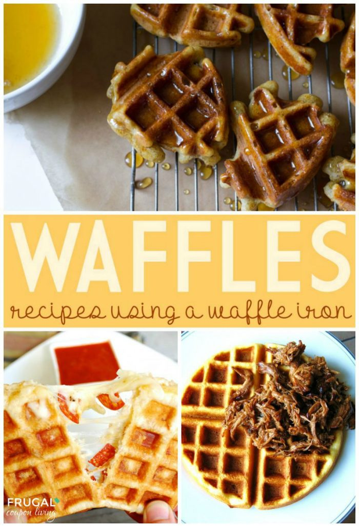 waffles-Collage-5-frugal-coupon-living