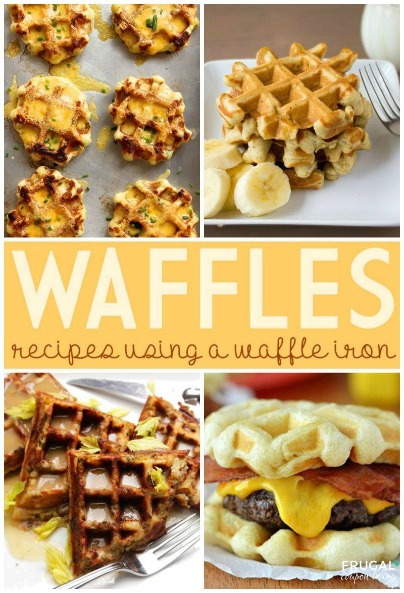 waffles-Collage-6-frugal-coupon-living