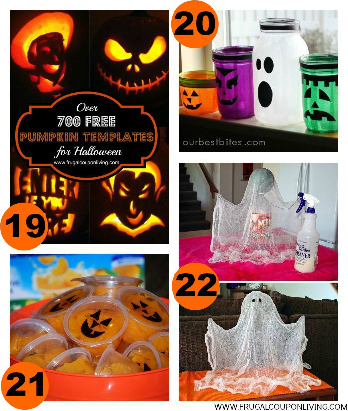 5-Halloween-Hacks-Tips-Collage-Frugal-Coupon-Living