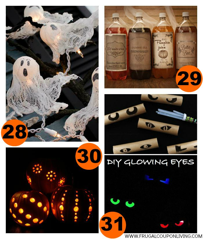 7-Halloween-Hacks-Tips-Collage-Frugal-Coupon-Living
