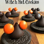 Disney-Halloween-Mickey-Witch-Hat-Cookies