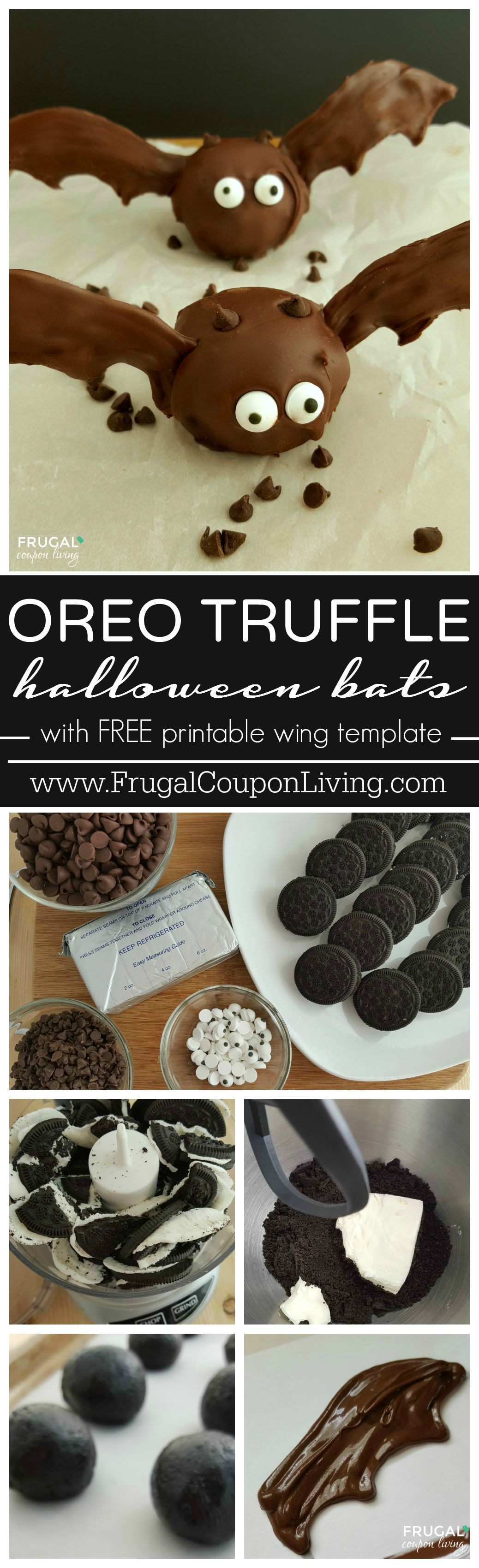 OREO-Truffle-Bats-For-Halloween-Frugal-Coupon-Living
