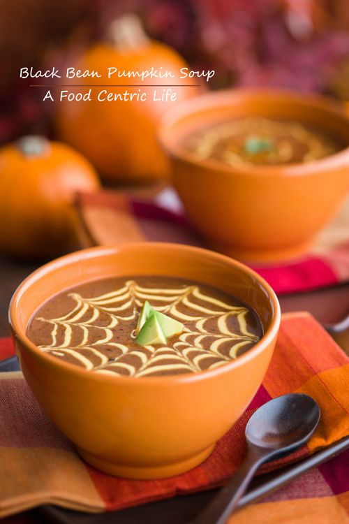 31 Days of Fall & Winter Soups