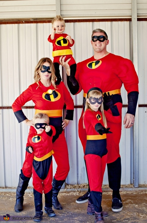 the_incredibles_family