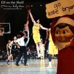 Elf on the Shelf Ideas Kobe Frugal Coupon Living