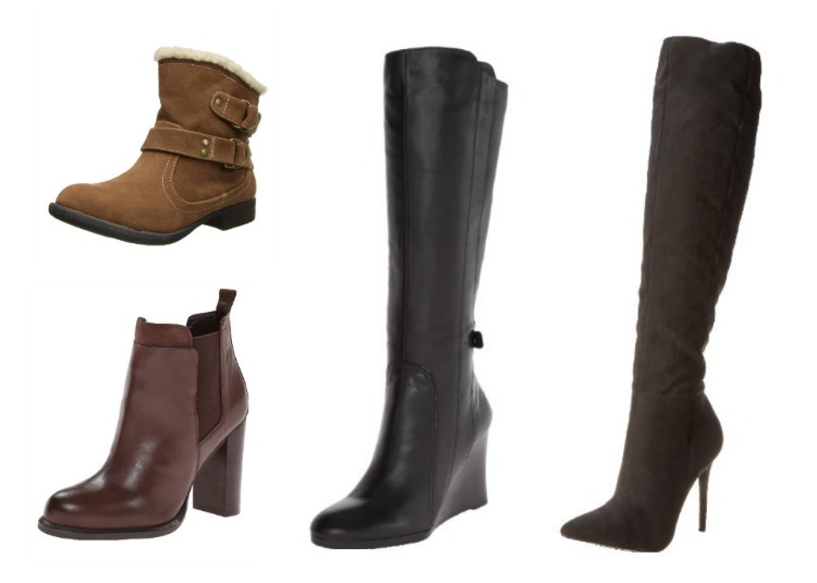amazon up to 70 s boots more