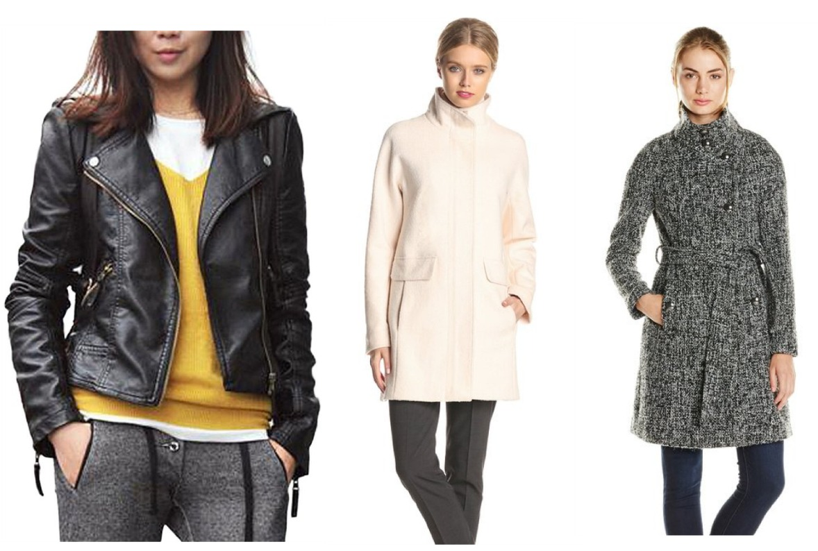 f0b39d8819ef2 Amazon: Up to 70% off Women's Coats and Jackets!
