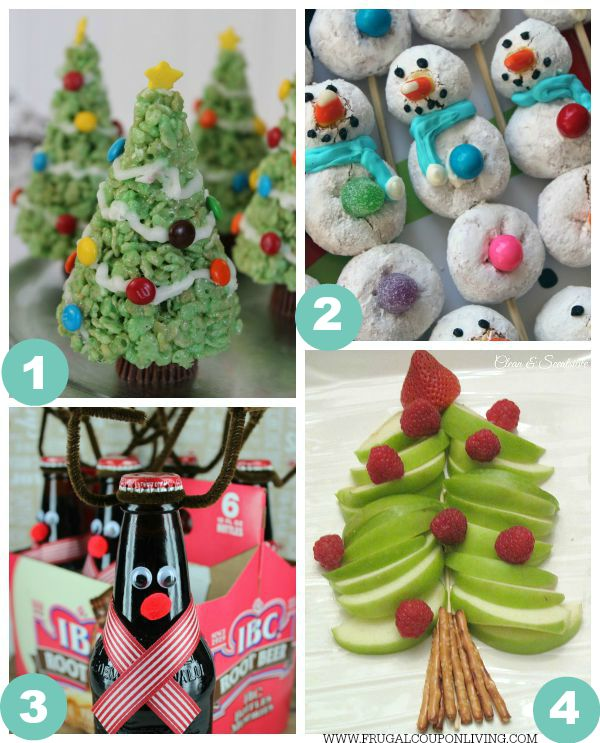 Healthy Easter Food Gifts