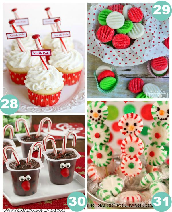 Best 28 food christmas crafts christmas food craft for Easy christmas food crafts