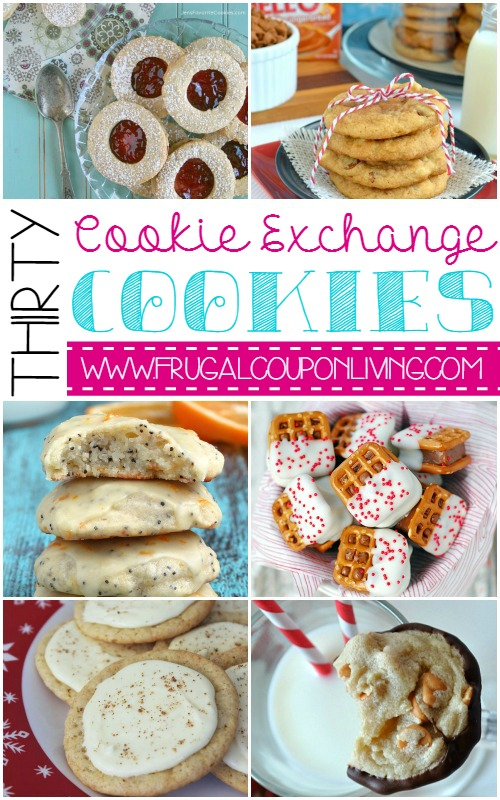 Cookie Exchange Ideas 2 on Frugal Coupon Living