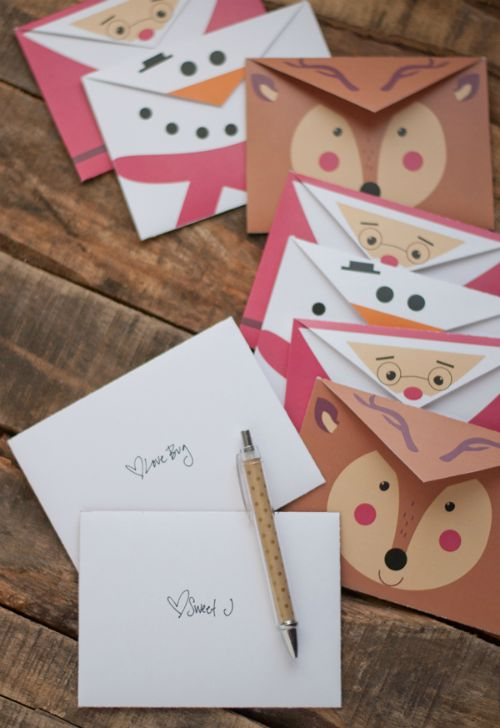 Printable-Holiday-Envelopes-smaller