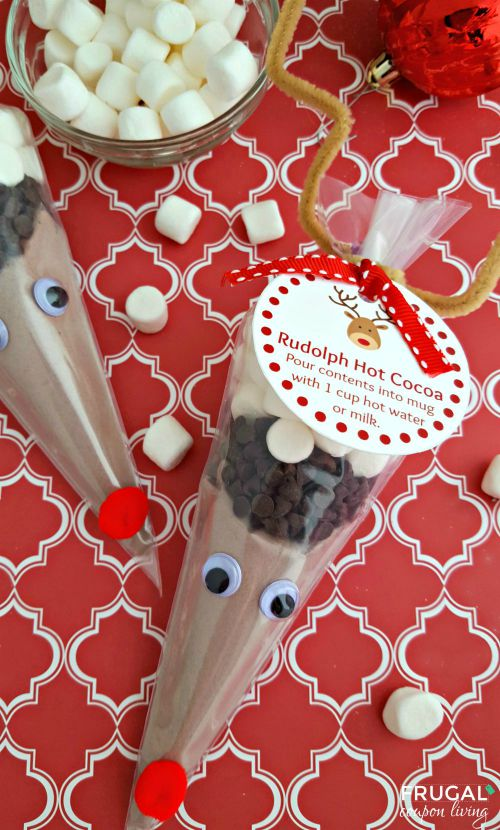 Rudolph-Hot-Cocoa-with-Gift-Tag-on-Frugal-Coupon-Living-500-smaller