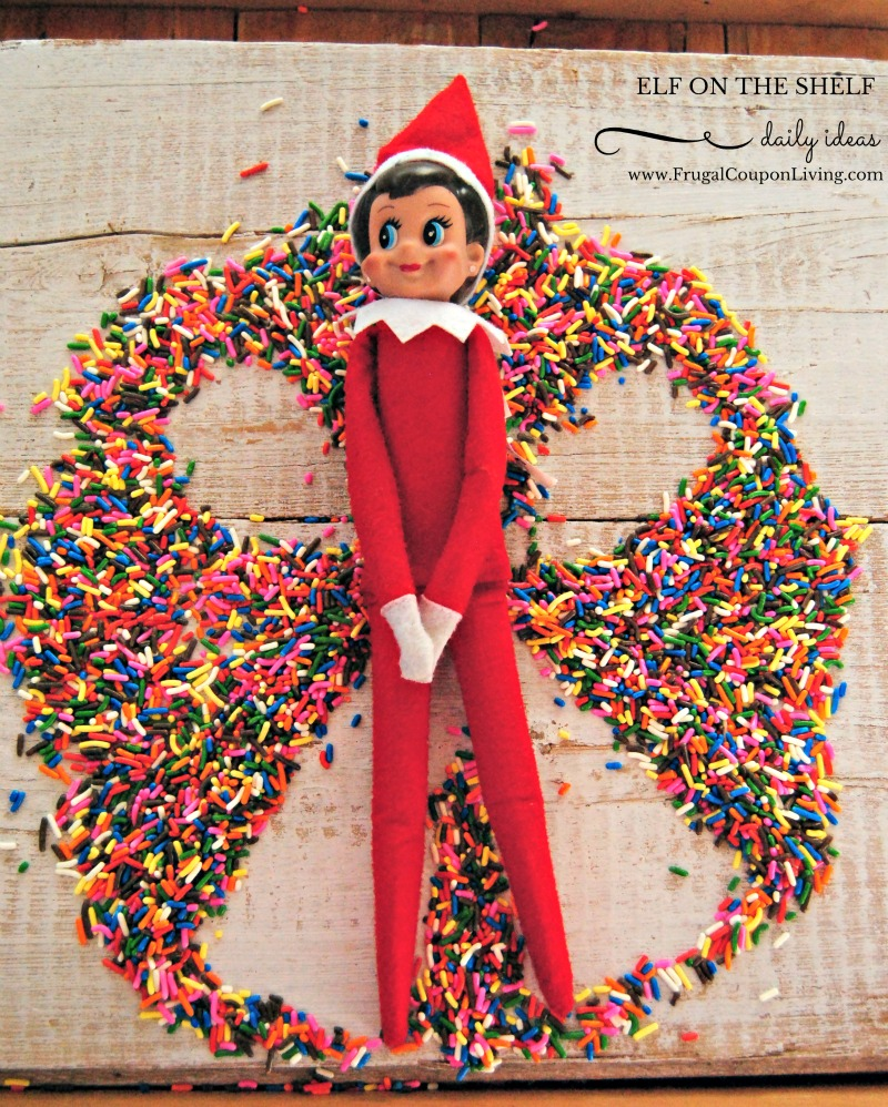 elf-snow-angel-elf-on-the-shelf-ideas-frugal-coupon-living
