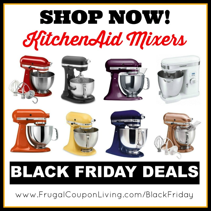 Kitchenaid Black Friday 2016 Walmart: Kitchenaid Mixer Black Friday 2018 Kohls