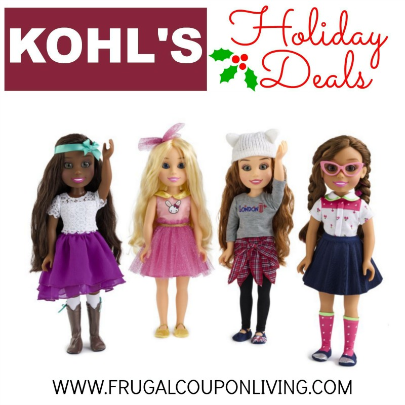 American girl doll coupon codes dec 2018