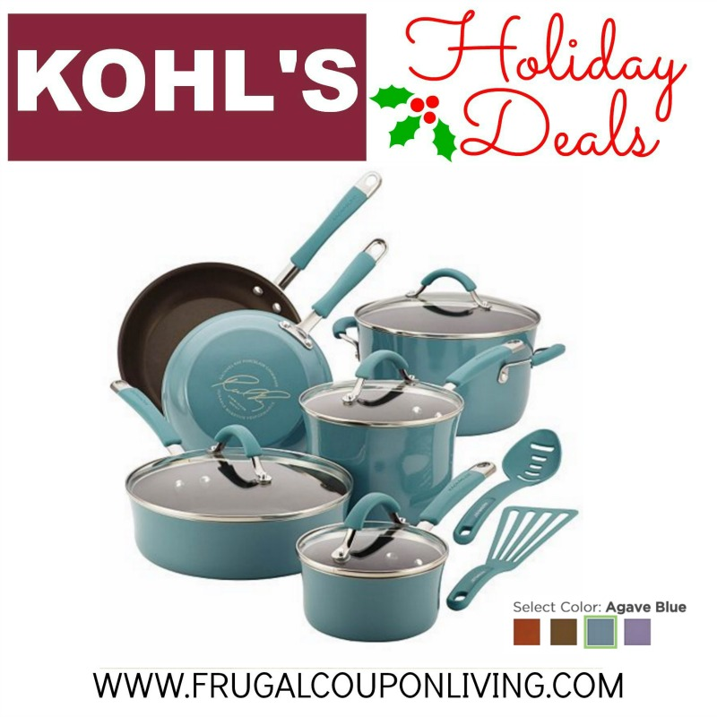kohls-holiday-deals-rachael-ray-pots-pans-frugal-coupon-living