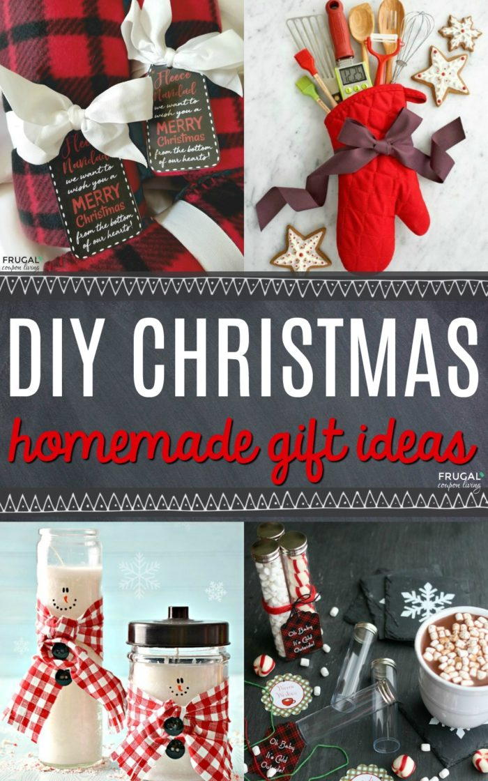 Christmas Gift Ideas For Coworkers.31 Diy Christmas Gift Ideas