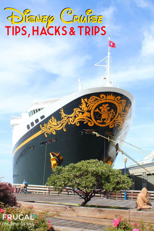 Disney-Cruise-Tips-Tricks-Hacks-Frugal-Coupon-Living