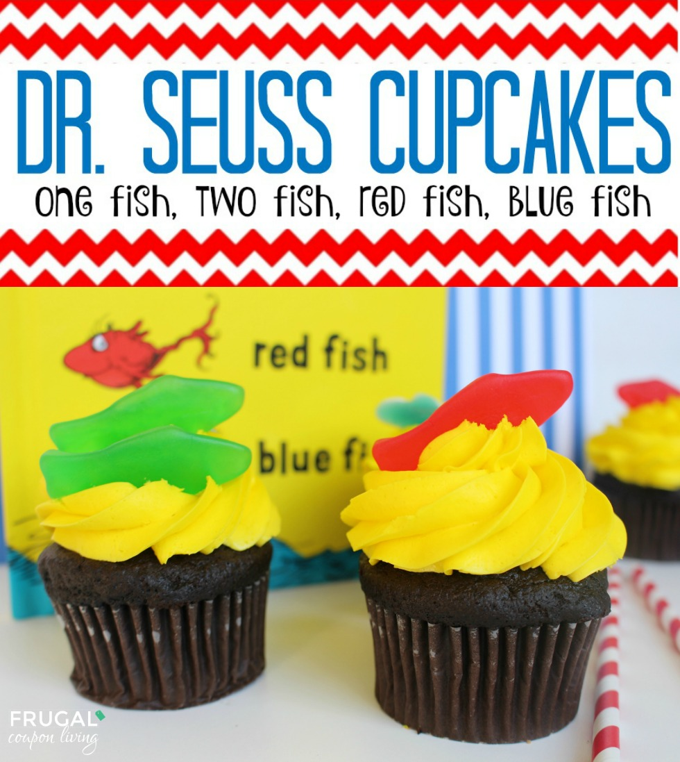 Dr-seuss-cupcakes-one-fish-two-fish-red-fish-blue-fish-frugal-coupon-living-smaller