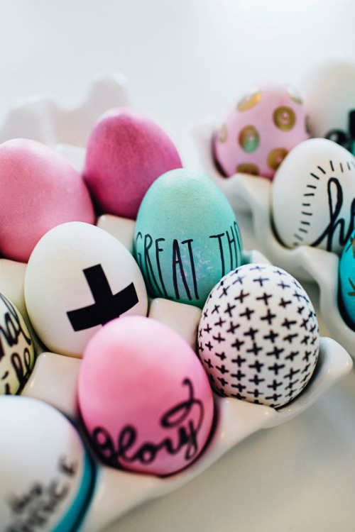 Inspiraitional 2 Save Inspirational Easter Eggs