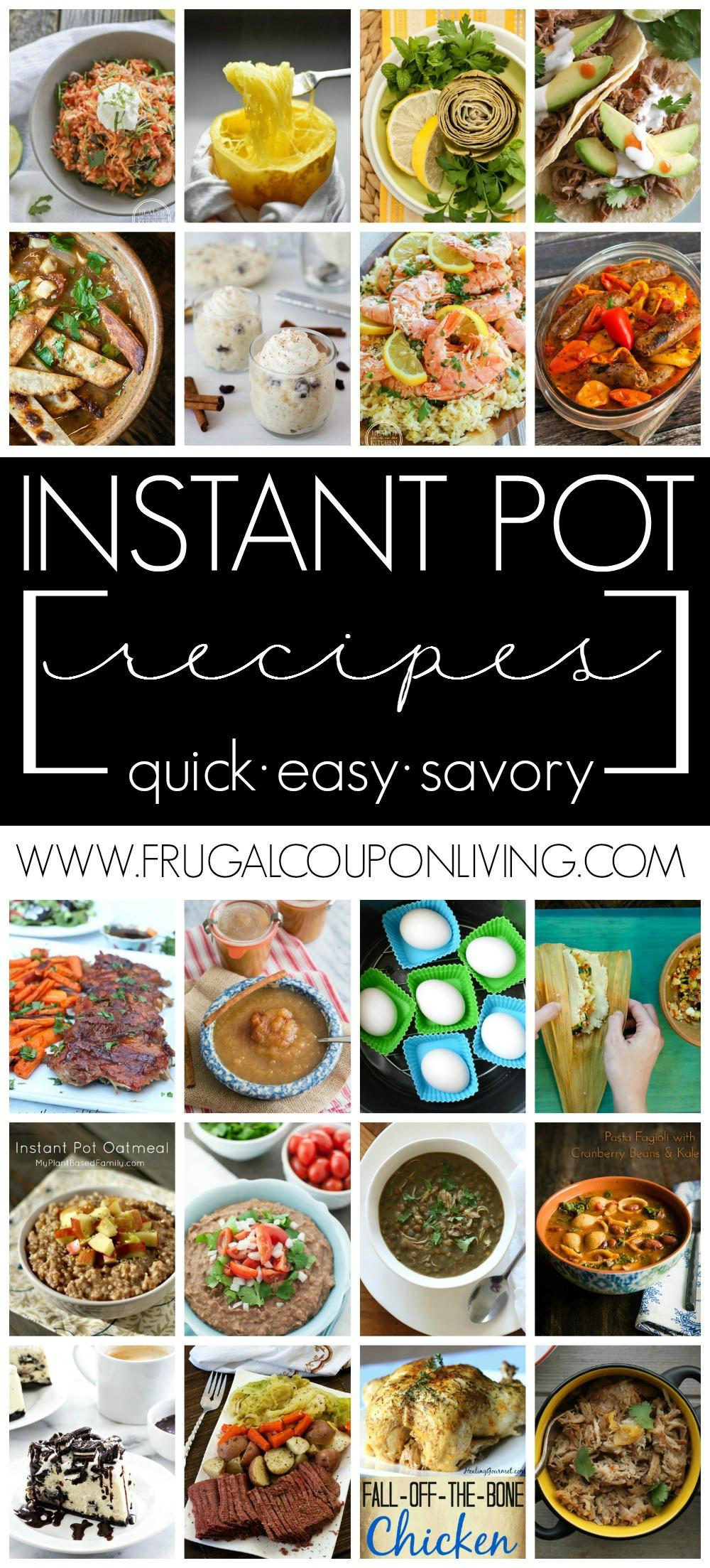 instant-pot-recipes-frugal-coupon-living