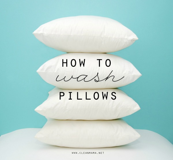 How-to-Wash-Pillows-via-Clean-Mama-600