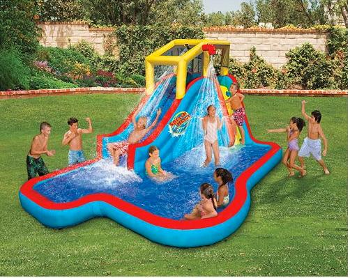 banzi-slide