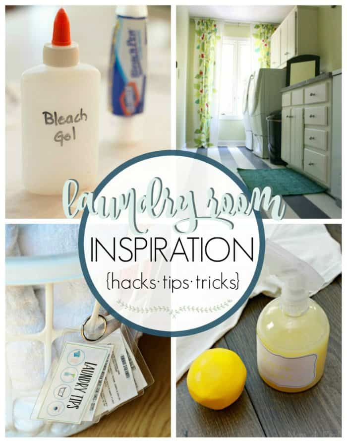 Laundry Room Inspiration. Laundry and Mudroom design as well as Marie Kondo cleaning hacks and tips. #FrugalCouponLiving #homedecor #laundry #tips #hacks #mariekondo #cleaning #springcleaning #mudroom #laundryroom
