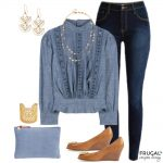 Chambray-Outfit-Frugal-Coupon-Living-Frugal-Fashion-Friday