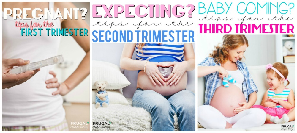 Trimester-Tips-Collage-frugal-Coupon-Living