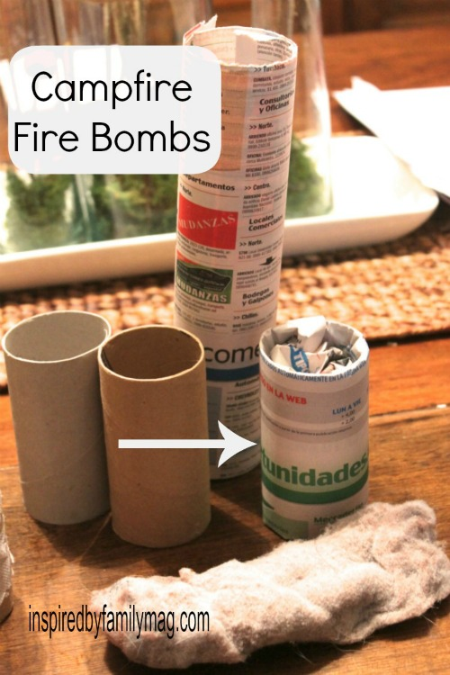 campfire-bombs
